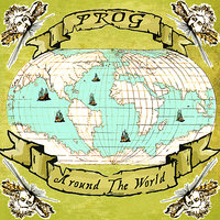 Prog Around The World — сборник