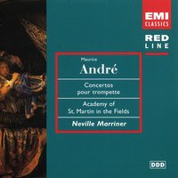 Baroque Concertos — Academy Of St. Martin-In-The-Fields, Maurice Andre, Ensemble Orchestral De Paris, European Community Chamber Orchestra, Eivind Aadland, Maurice André/Academy of St Martin-in-the-Fields/Sir Neville Marriner/Ensemble Orchestral de Paris/Jean-Pierre Wallez, Антонио Вивальди, Георг Филипп Телеман