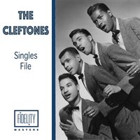 The Cleftones - Singles File — The Cleftones
