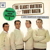 Hearty & Hellish — The Clancy Brothers & Tommy Makem