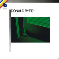 The Creeper — Donald Byrd