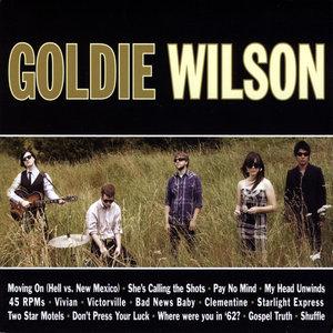 Goldie Wilson - 45 RPMs