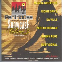 Penthouse Showcase Vol. 3 (Automatic Riddim) — Marcia Griffiths