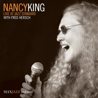 Live at Jazz Standard — Fred Hersch, Nancy King
