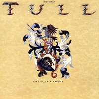 Crest Of A Knave — Jethro Tull