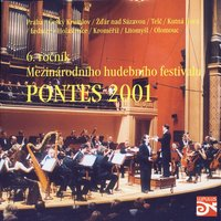 Pontes 2001 - Concert of Five Italian Tenors — Virtuosi di Praga