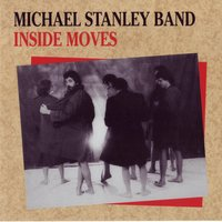 Inside Moves — Michael Stanley Band