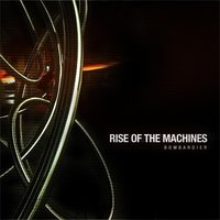 Rise of the Machines — Bombardier