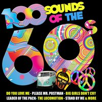 100 Sounds of the Sixties — сборник
