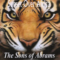 Sunset Over Africa — The Sons of Abrams