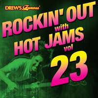 Rockin' out with Hot Jams, Vol. 23 — InstaHit Crew