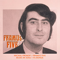 Blues In Soul — Michal Prokop, Framus Five