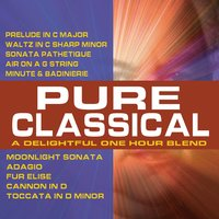 Pure Classical 1 (A Delightful One Hour Blend) — сборник