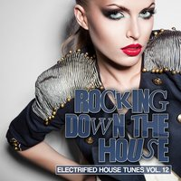 Rocking Down The House: Electrified House Tunes, Vol. 12 — сборник