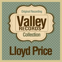 Valley Records Collection — Lloyd Price