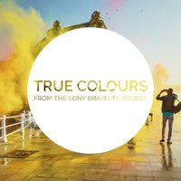 "True Colours (From the Sony ""Bravia"" T.V. Advert) — L'Orchestra Cinematique"