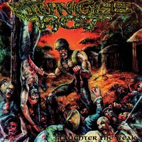 Slaughter the Weak — Jungle Rot