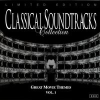 Classical Soundtracks Collection - Great Movie Themes, Vol. 1 — Various Artists Interpreted by A.M.P.
