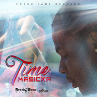 Time - Single — Masicka