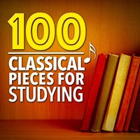 100 Classical Pieces for Studying — сборник