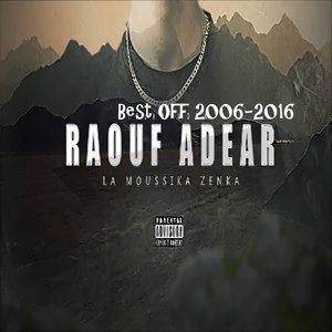 Raouf Adear, Pyrobeats - Discombobulation