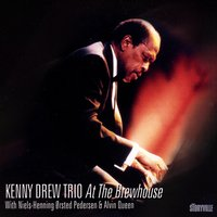 At The Brewhouse — Kenny Drew Trio