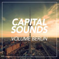 Capital Sounds - Volume Berlin — сборник