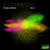 Re:Commended - Techno Edition, Vol. 2 — сборник