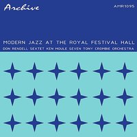 Modern Jazz at the Royal Festival Hall — сборник