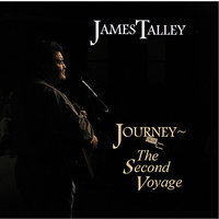 Journey - The Second Voyage — John Gardner, James Talley, Dave Pomeroy, Bobby Flores, MIKE NOBLE, Gregg Thomas