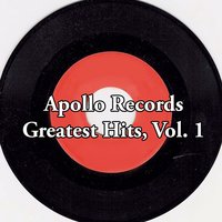 Apollo Records Greatest Hits, Vol. 1 — сборник