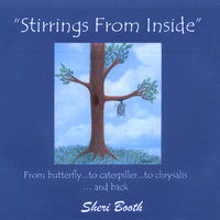 Stirrings From Inside — Sheri Booth