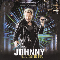 Stade De France 1998 — Johnny Hallyday