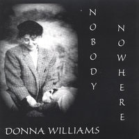 Nobody Nowhere — Donna Williams