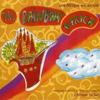 Rainbow Africa — Various South African Artists & French Children's Choirs