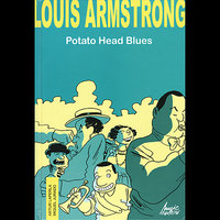 Louis Armstrong - Potato Head Blues — сборник