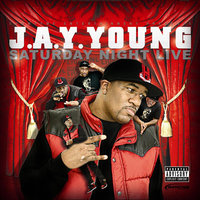 Saturday Night Live — J.a.y. Young