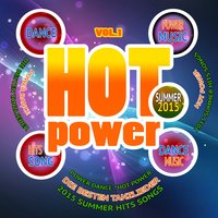 Hot Power Summer 2015, Vol. 1 — сборник