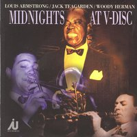 Midnights At V-Disc — Louis Armstrong