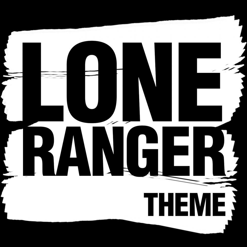 Kkr Theme Ringtone Song 2017 Download: The Lone Ranger Theme Ringtone