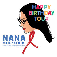 Happy Birthday Tour — Nana Mouskouri