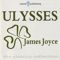 Ulysses by James Joyce — E.G. Marshall, Siobhan McKenna