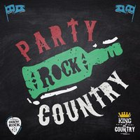 Party Rock Country — Country Rock Party
