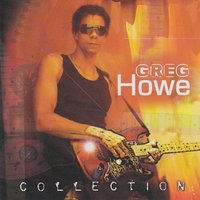 Greg Howe Collection: The Shrapnel Years — Greg Howe