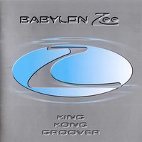 King Kong Groover — Babylon Zoo