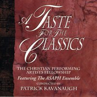 A Taste For The Classics — Patrick Kavanaugh