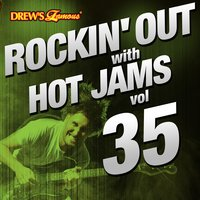 Rockin' out with Hot Jams, Vol. 35 — InstaHit Crew