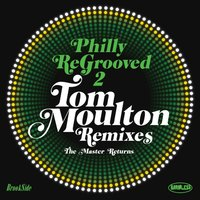 Philly Re-Grooved: The Tom Moulton Remixes Volume 2: The Master Returns — сборник