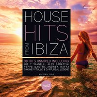 House Hits from Ibiza, Vol. 2 — сборник