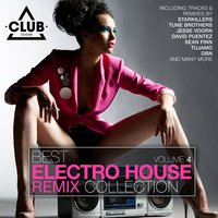 Best Electro House Remix Collection, Vol. 4 — сборник